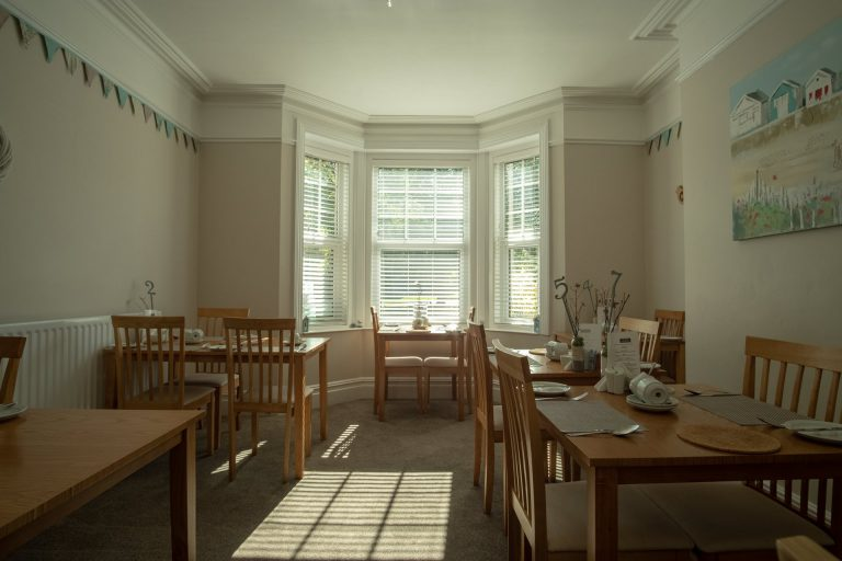 Millbrook Breakfast Room