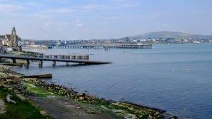 Swanage Bay