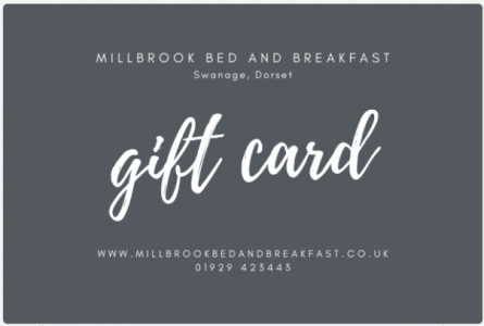 Millbrook Gift Card
