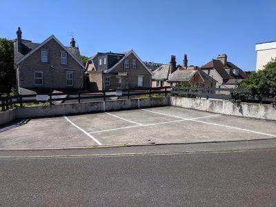 Millbrook Car Park